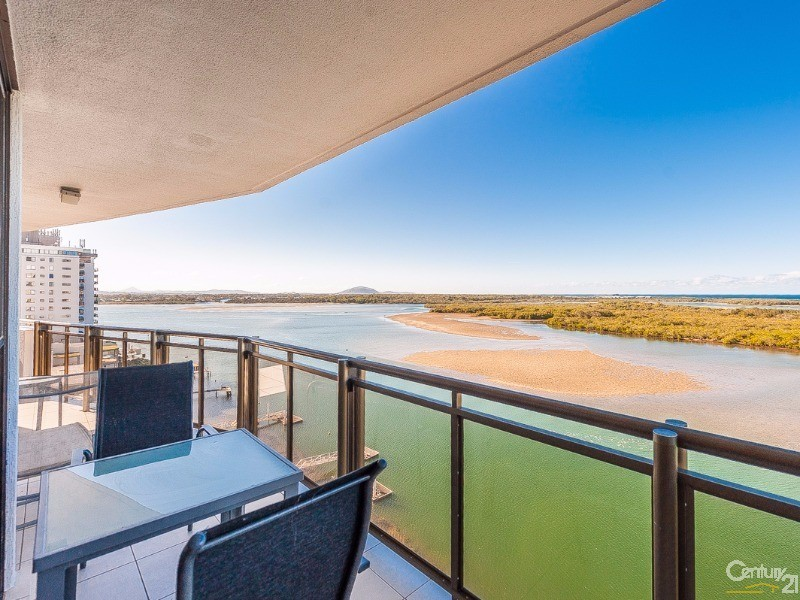 11C/120-122 Duporth Avenue Duporth Avenue, Maroochydore - Unit for Sale in Maroochydore
