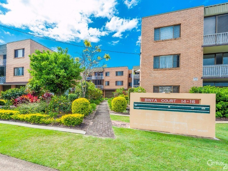 2/14 -18 Anzac Avenue, Maroochydore - Unit for Sale in Maroochydore