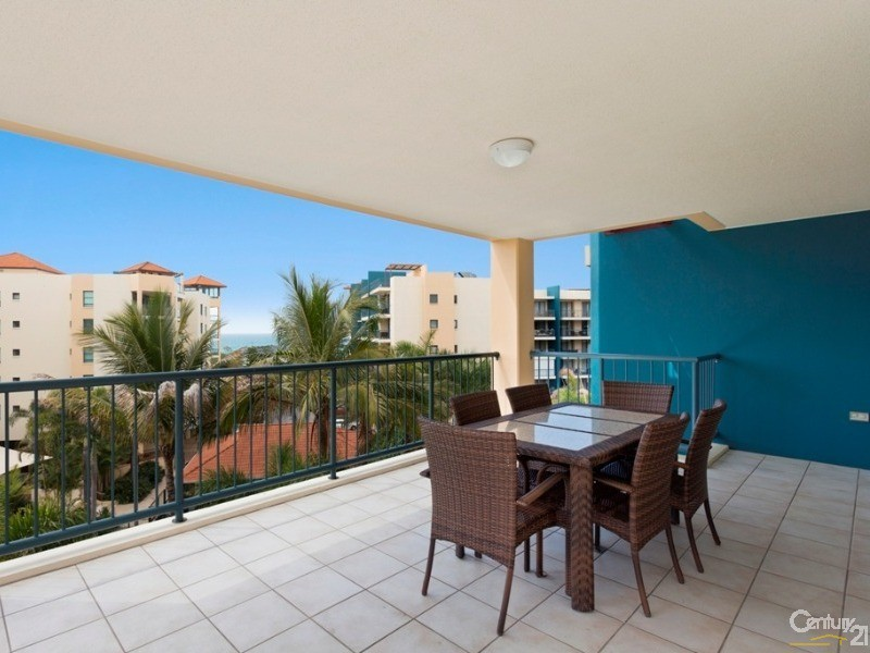 536/21 Wirraway Street, Alexandra Headland - Unit for Sale in Alexandra Headland