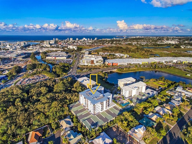 3305/3 Emporio Place , Maroochydore - Unit for Sale in Maroochydore
