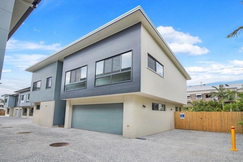 27/81-87 Duporth Avenue, Maroochydore - Townhouse for Sale in Maroochydore