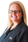 Kim Bennett - Office Manager Maroochydore
