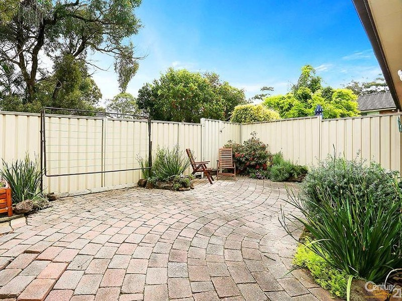 4/260 Kingsway, Caringbah - Townhouse for Sale in Caringbah