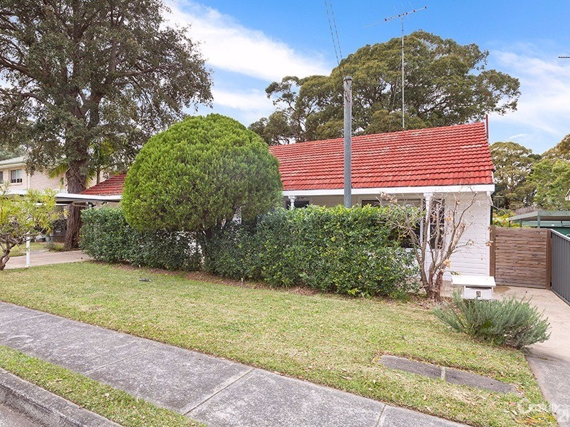 3 Best Crescent, Kirrawee - House for Sale in Kirrawee