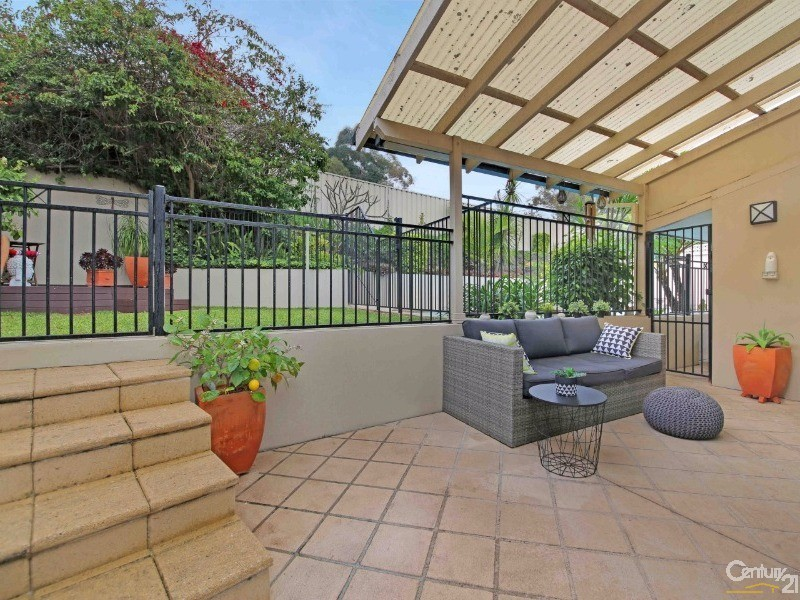 22 Birch Place, Kirrawee - House for Sale in Kirrawee