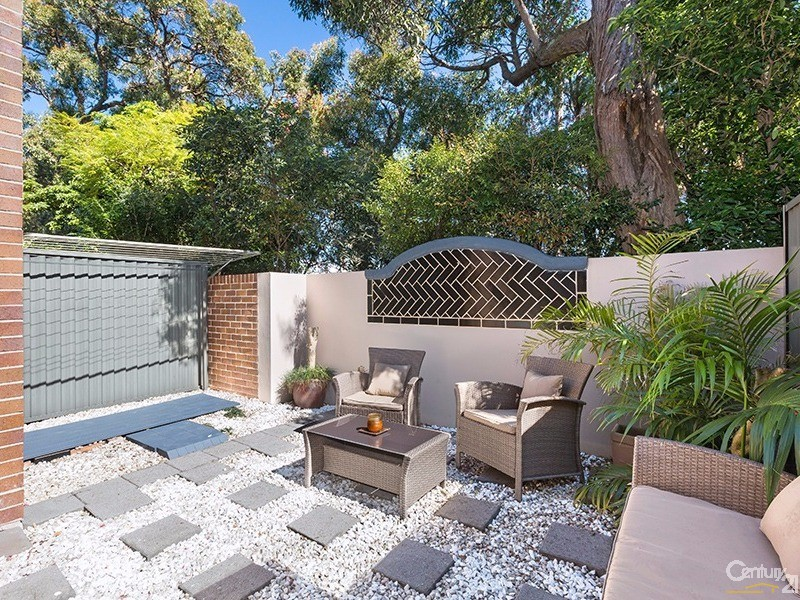 6/15 Hotham Road, Gymea - Townhouse for Sale in Gymea