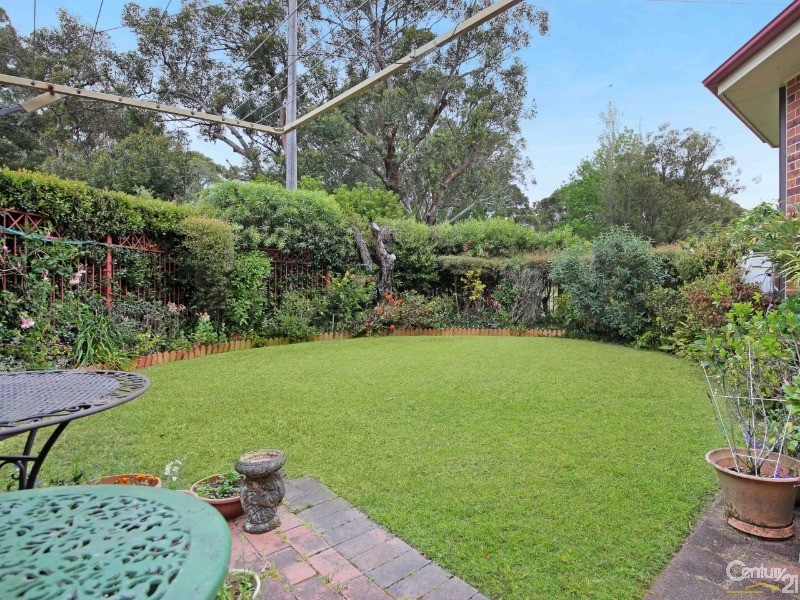 2/26 Oleander Parade, Caringbah South - Villa for Sale in Caringbah South