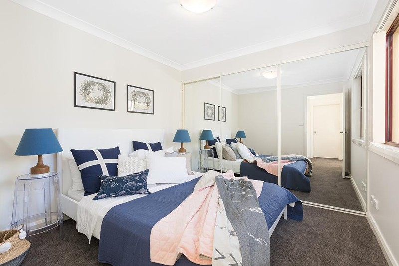 5/91-95 Caringbah Road, Caringbah - Townhouse for Sale in Caringbah