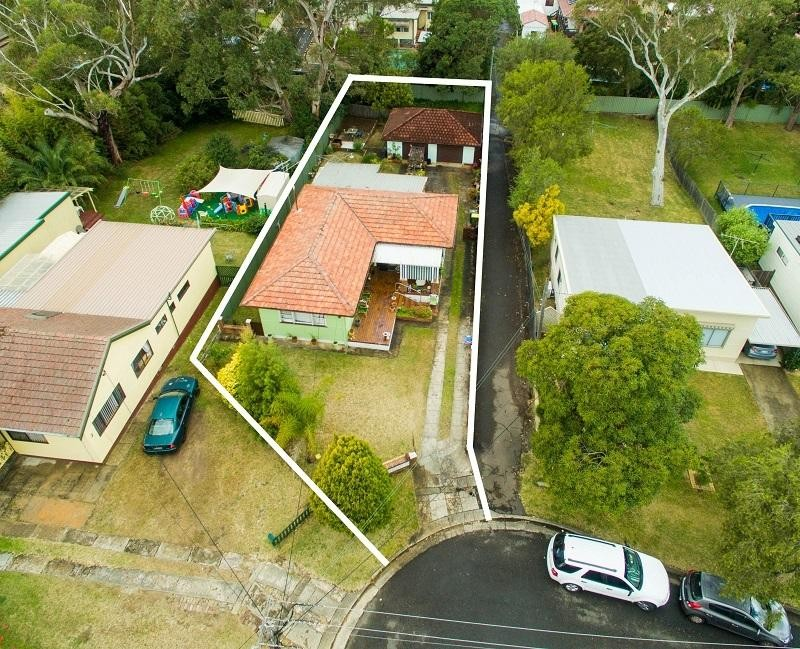 4 Badto Avenue, Gymea - House for Sale in Gymea