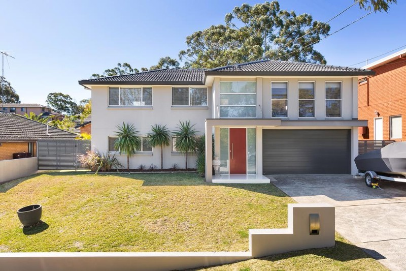 30 Darryl Place, Gymea Bay - House for Sale in Gymea Bay