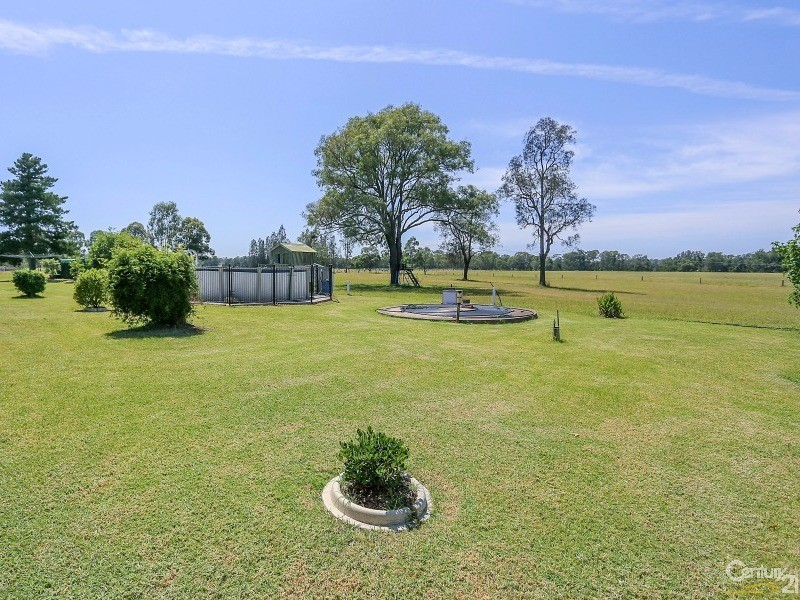 423 Wilderness Road, Rothbury - House & Land for Sale in Rothbury