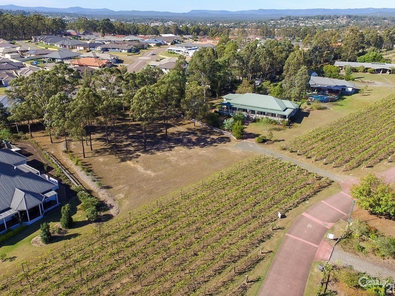 Lot 37 Kelman Estate, Pokolbin - Land for Sale in Pokolbin