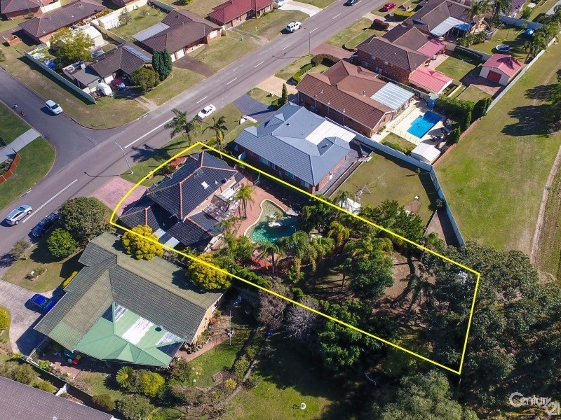 27 Fairfax Street, Rutherford - House for Sale in Rutherford