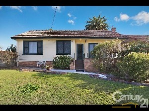 CENTURY 21 Ransom Real Estate Property of the week