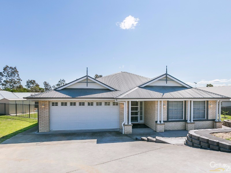 15 Fullford Cove, Rutherford - House for Sale in Rutherford