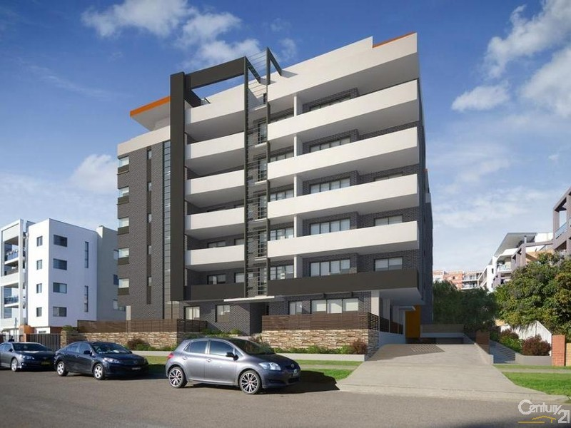 22/4-6 Castlereagh Street, Liverpool - Unit for Sale in Liverpool