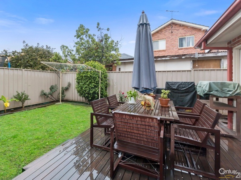 5/42 Mclean Street, Liverpool - Townhouse for Sale in Liverpool