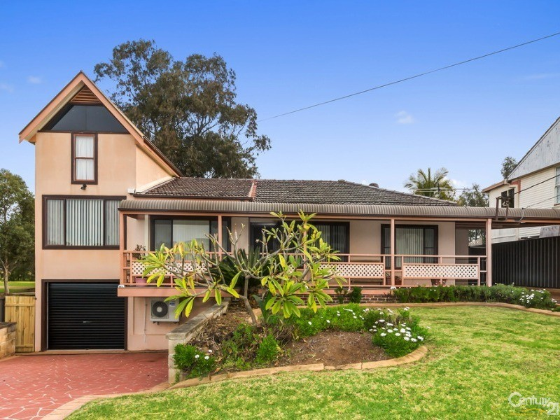 19 Conder Ave, Mount Pritchard - House for Sale in Mount Pritchard