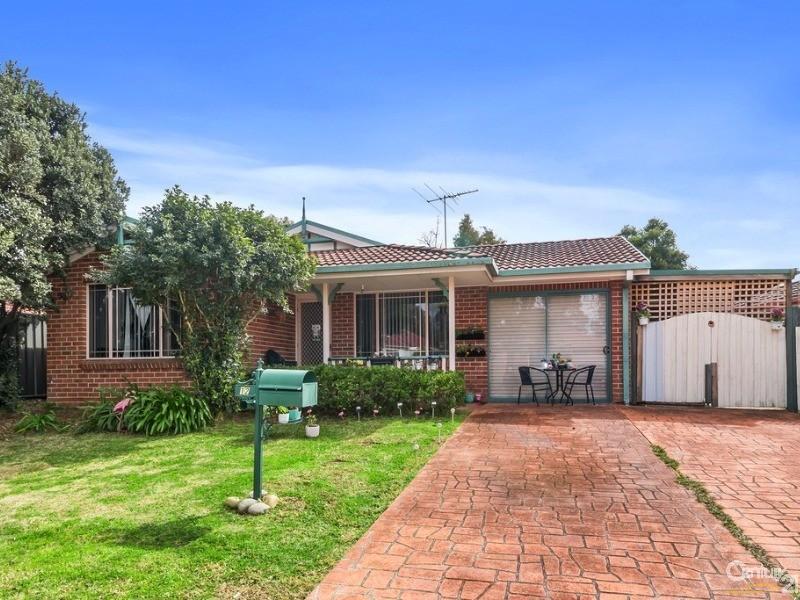 12 Brindabella Drive, Horningsea Park - House for Sale in Horningsea Park