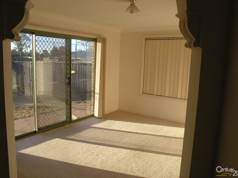 31 PIMELEA PLACE, Rooty Hill - House for Rent in Rooty Hill
