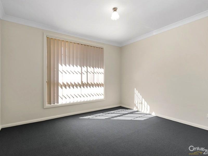 1/4 Cato Way, Casula - Duplex for Sale in Casula