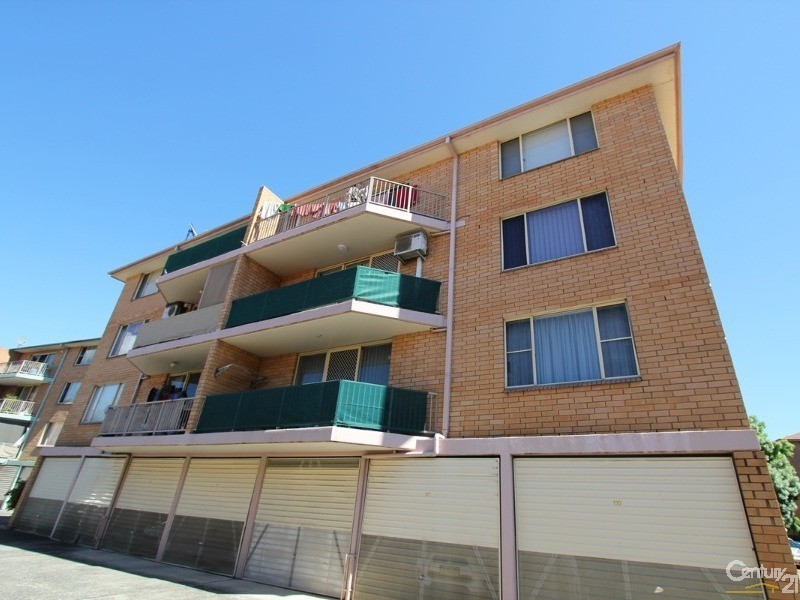 131/1 Riverpark Drive, Liverpool - Unit for Sale in Liverpool
