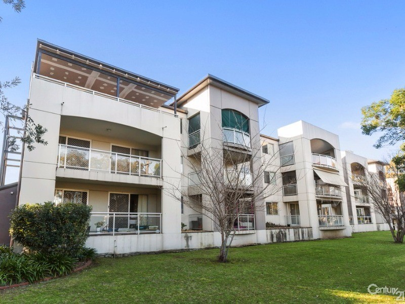30/21-29 Hume Highway, Warwick Farm - Unit for Sale in Warwick Farm