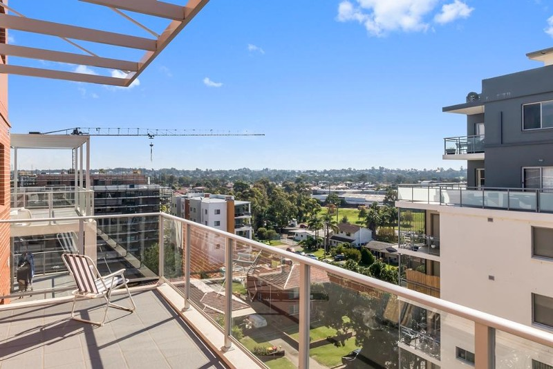 35/6-8 Bathurst Street, Liverpool - Unit for Sale in Liverpool