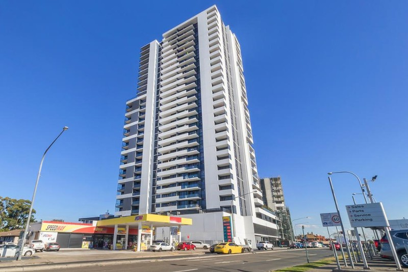 407/420 Macquarie Street, Liverpool - Unit for Sale in Liverpool