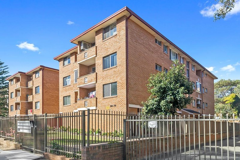 10/68 Bigge Street, Liverpool - Unit for Sale in Liverpool