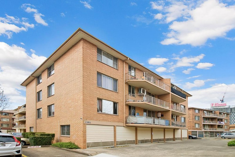 16/2 Riverpark Drive, Liverpool - Unit for Sale in Liverpool