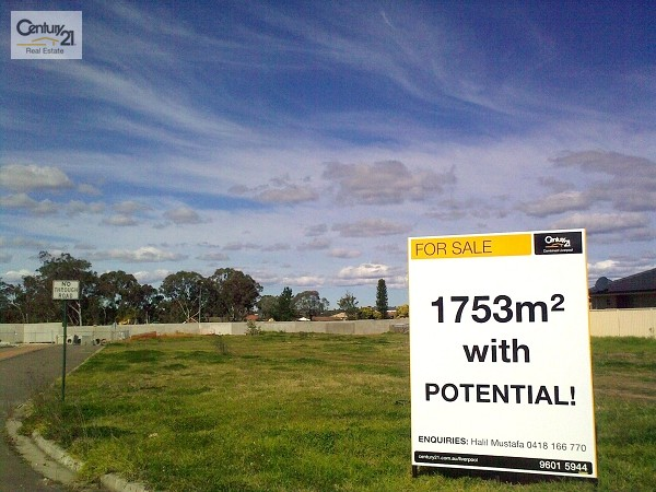 Commercial Property for Sale in West Hoxton NSW 2171