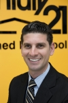 Frank Pellizzeri - Property Manager Liverpool