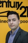 Chris Hadjisocratous - Property Officer Liverpool