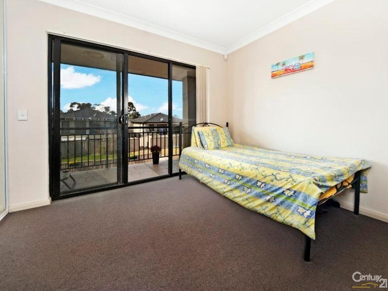 6/54 Osprey Dr, Illawong - Townhouse for Sale in Illawong