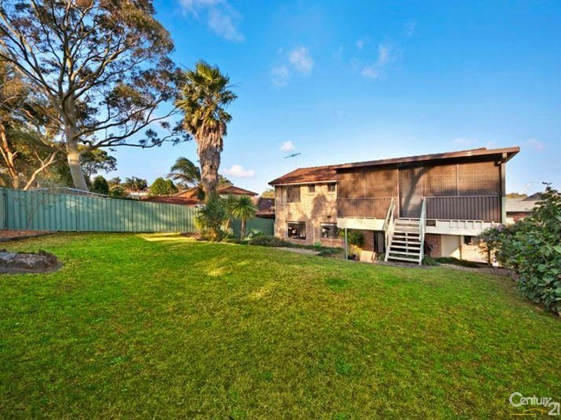 45 Jervis Drive, Illawong - House for Sale in Illawong