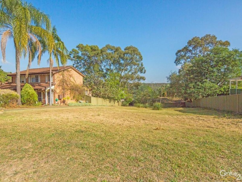 116 Hall Drive, Menai - Land for Sale in Menai