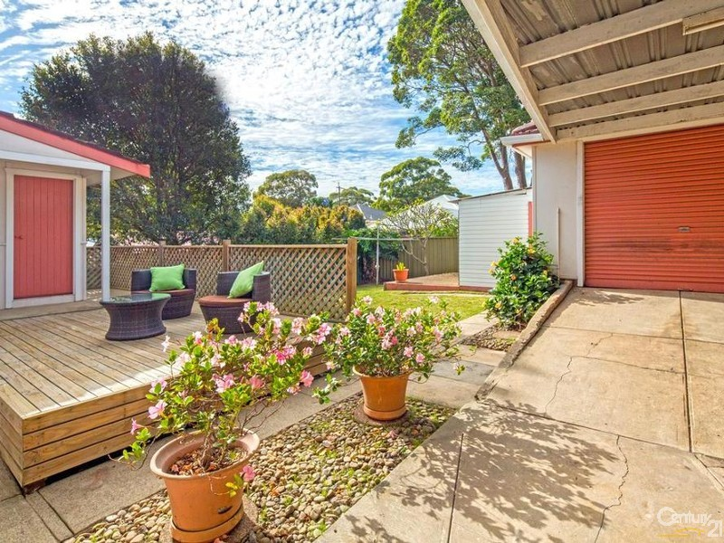 36 Glassop Street, Caringbah - House for Sale in Caringbah
