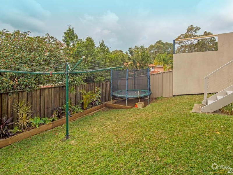 25B Popperwell Drive, Menai - Duplex for Sale in Menai
