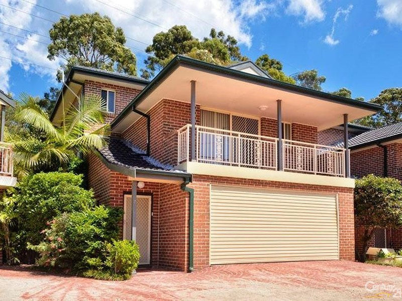 7/2a Charlotte Place, Illawong - Townhouse for Sale in Illawong
