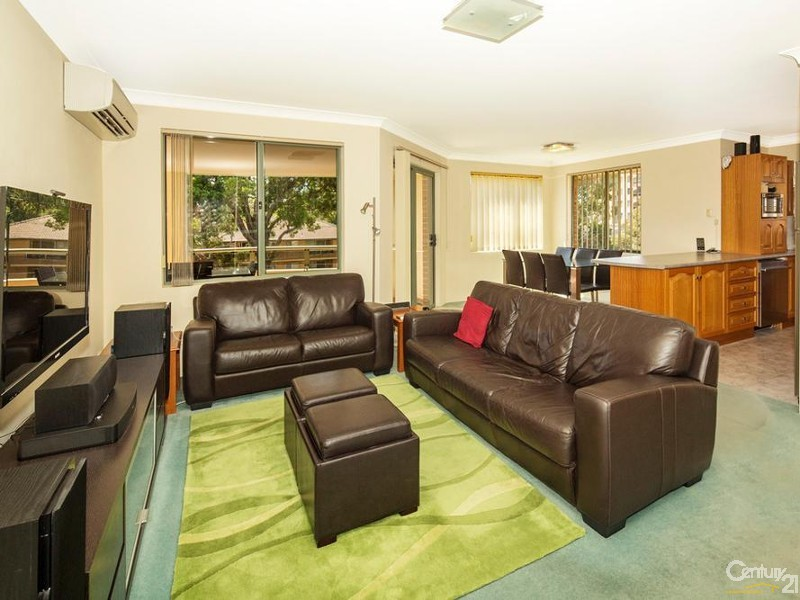 9/145 Willarong Road, Caringbah - Unit for Sale in Caringbah
