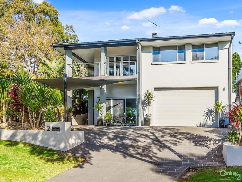 2 Downes Close, Illawong - House for Sale in Illawong