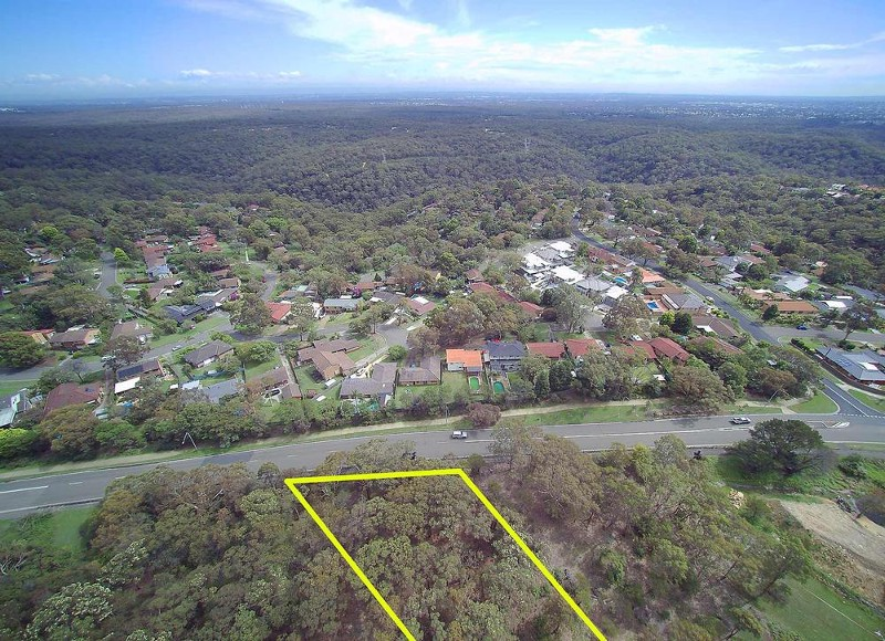619-623 Old Illawarra Road, Menai - Land for Sale in Menai