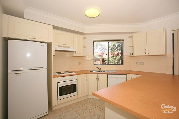 6/235 Kingsway, Caringbah - Unit for Sale in Caringbah