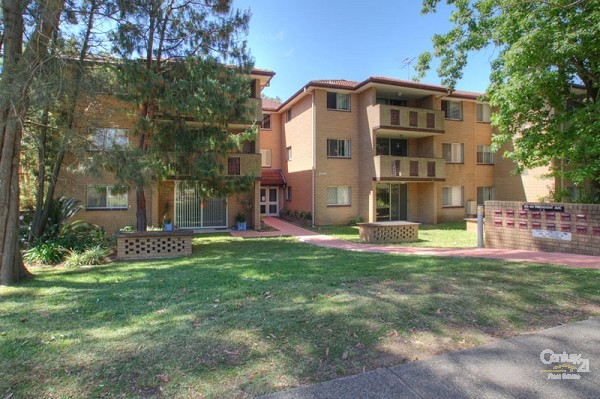 4/63-69 President Avenue, Caringbah - Unit for Sale in Caringbah