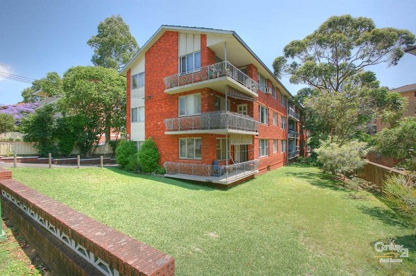 10/9 Curtis Street, Caringbah - Unit for Sale in Caringbah