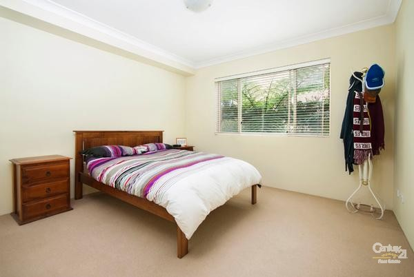 10/237 Kingsway, Caringbah - Unit for Sale in Caringbah