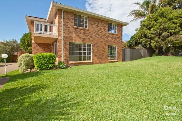 6/47-49 Gannons Road, Caringbah - Townhouse for Sale in Caringbah