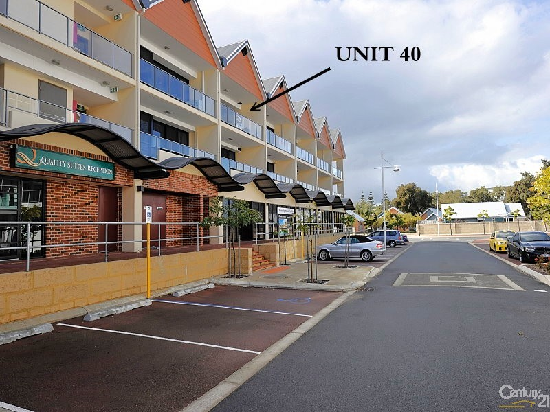 40/2 The Palladio, Mandurah - Apartment for Sale in Mandurah