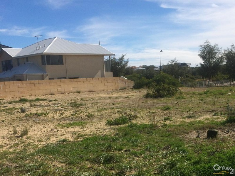 47 Channel View, Dawesville - Land for Sale in Dawesville
